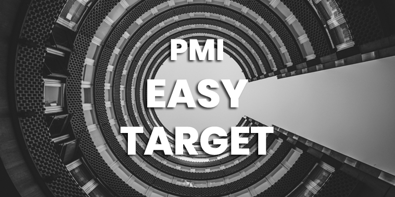 pmi target