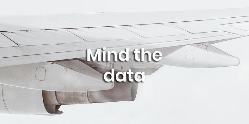 sicurezza dati in viaggio