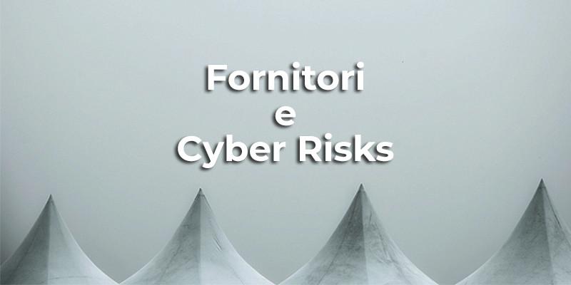 Clusit fornitori rischi