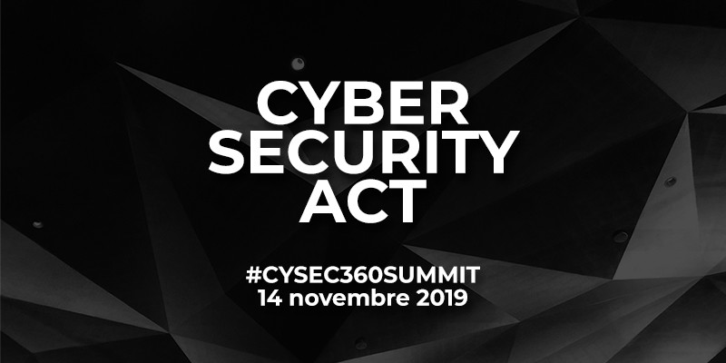 cyber security act cyberoo