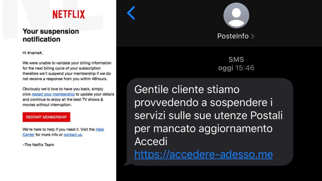 phishing netflix cyberoo