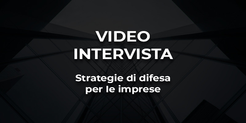 strategie di difesa