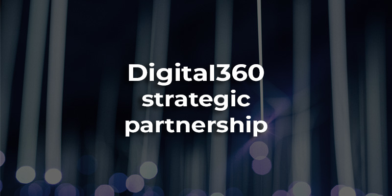cyberoo digital360 partnership
