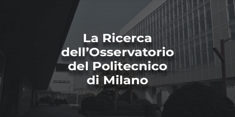 Sicurezza Informatica all'Osservatorio del PoliMI