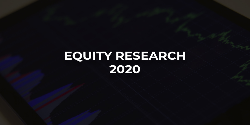 Equity research 2020 cyberoo
