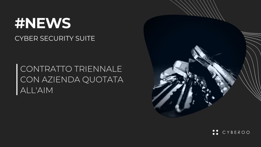 contratto cyber suite