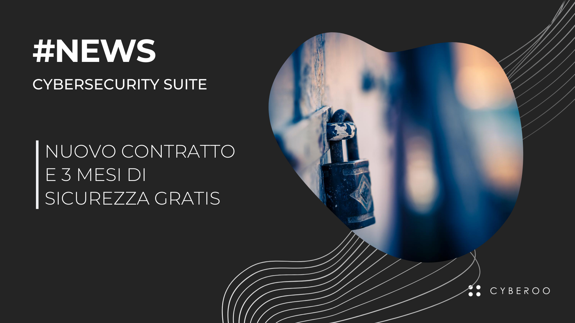 cybersecurity contratto