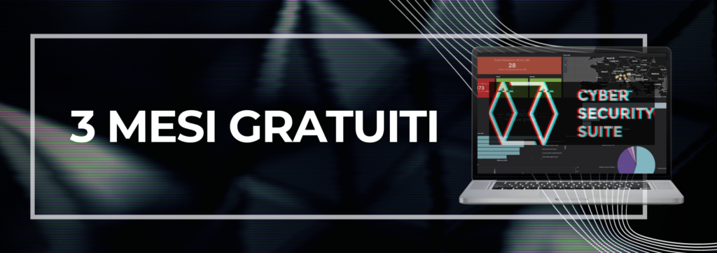 3 mesi gratis di cyber security